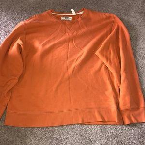 old navy vintage crew neck sweatshirt